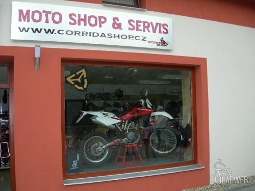 Corrida Shop - Kristýna Králová - foto 1