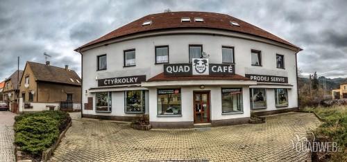Quad Café s.r.o. - foto 1