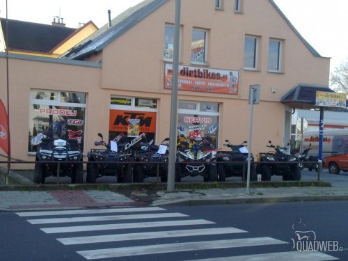 Dirtbikes CZ - foto 1